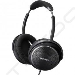 Sony MDR-MA900 Over-the-Ear Headphone