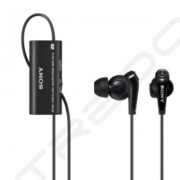 Sony MDR-NC13 Noise-Cancelling In-Ear Earphone