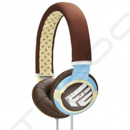 Sony MDR-PQ2 On-Ear Headphone - Multi Coloured