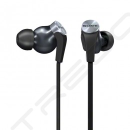 Sony MDR-XB90EX Extra Bass In-Ear Earphone - Black