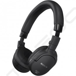 Sony MDR-NC200D Noise-Cancelling Over-the-Ear Headphone