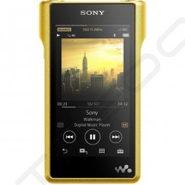 Sony NW-WM1Z Digital Audio Player