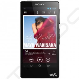 Sony NWZ-F887 Walkman Digital Audio Player (64GB)