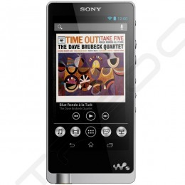 Sony NWZ-ZX1 Walkman Digital Audio Player