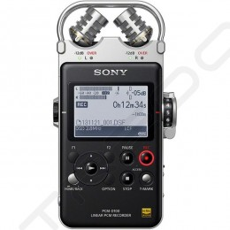 Sony PCM-D100 Portable Digital Audio & Voice Recorder
