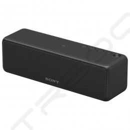 Sony SRS-HG1 Wireless Bluetooth Portable Speaker - Charcoal Black