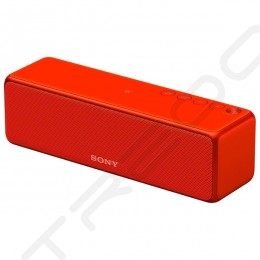 Sony SRS-HG1 Wireless Bluetooth Portable Speaker - Cinnabar Red