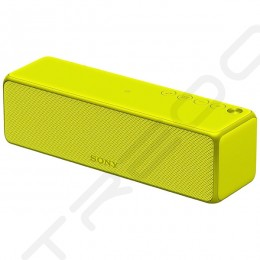 Sony SRS-HG1 Wireless Bluetooth Portable Speaker - Lime Yellow
