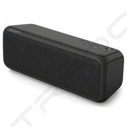 Sony SRS-XB3 Wireless Bluetooth Portable Speaker - Black