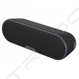 Sony SRS-XB2 Wireless Bluetooth Portable Speaker - Black