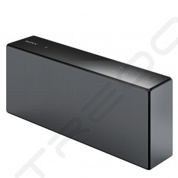 Sony SRS-X77 Multi-Room Wireless Bluetooth/WiFi Desktop Speaker - Black