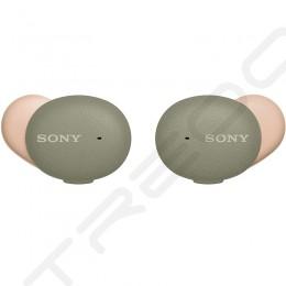 Sony WF-H800 h.ear True Wireless Bluetooth In-Ear Earphone with Mic - Green