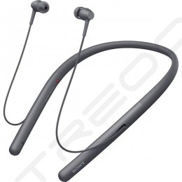 Sony WI-H700 h.ear in 2 Wireless Bluetooth Neckband In-Ear Earphone with Mic - Grayish Black