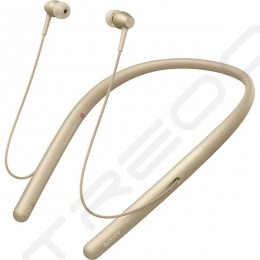 Sony WI-H700 h.ear in 2 Wireless Bluetooth Neckband In-Ear Earphone with Mic - Pale Gold