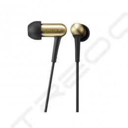 Sony XBA-100 In-Ear Earphone