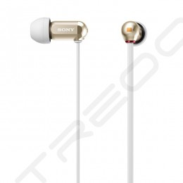 Sony XBA-10 In-Ear Earphone