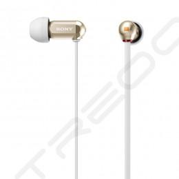 Sony XBA-10 In-Ear Earphone