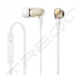 Sony XBA-20IP In-Ear Earphone with Mic