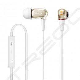 Sony XBA-20IP In-Ear Earphone with Mic
