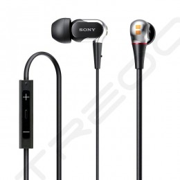 Sony XBA-2IP In-Ear Earphone with Mic