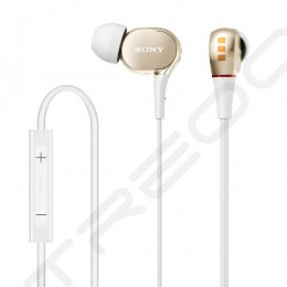 Sony XBA-30IP In-Ear Earphone with Mic