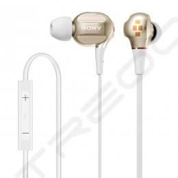 Sony XBA-40IP In-Ear Earphone with Mic