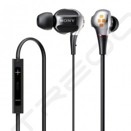Sony XBA-4IP In-Ear Earphone with Mic
