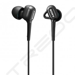 Sony XBA-C10 In-Ear Earphone - Black