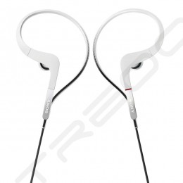 Sony XBA-S65 In-Ear Earphone - White