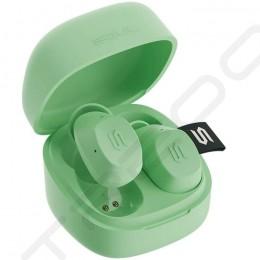 SOUL S-NANO True Wireless Bluetooth In-Ear Earphone with Mic - Lime