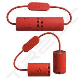 Puma Soundchuck Wireless Bluetooth Portable Speaker - Red