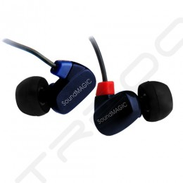 SoundMAGIC PL50 Professional In-Ear Earphone