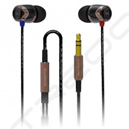 SoundMAGIC E10 In-Ear Earphone - Gold