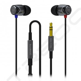 SoundMAGIC E10 In-Ear Earphone - Silver