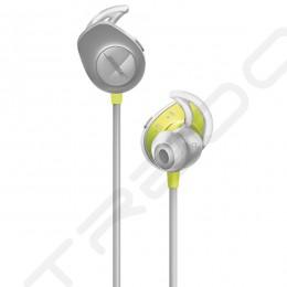 Bose SoundSport Wireless Bluetooth In-Ear Earphone with Mic - Citron