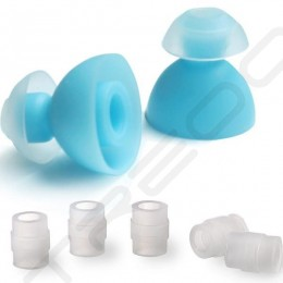 SpinFit CP240 Silicone Eartips
