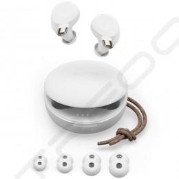 Sudio FEM True Wireless Bluetooth In-Ear Earphone with Mic - White