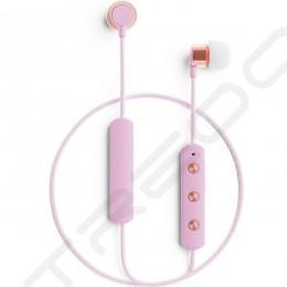 Sudio Tio Wireless Bluetooth In-Ear Earphone with Mic - Pink