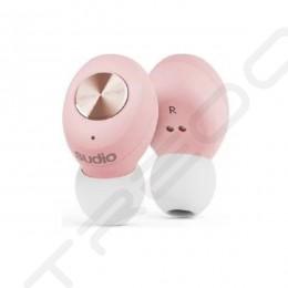 Sudio Tolv True Wireless Bluetooth In-Ear Earphone with Mic - Pink