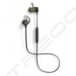 Jaybird Tarah Bluetooth Wireless Sport In-Ear Earphones with Mic - Black Metallic Flash