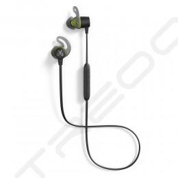 Jaybird Tarah Bluetooth Wireless Sport In-Ear Earphones with Mic - Black Metallic Flash