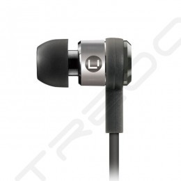 TDK CLEF-P2 Vocal Tuning In-Ear Earphone - Black