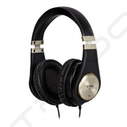 TDK ST750 Signature Over-the-Ear Headphone