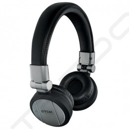 TDK WR700 Wireless Over-the-Ear Headphone