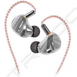 TRI I3 3-Driver Hybrid In-Ear Earphone