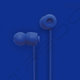 Urbanears Bagis In-Ear Earphone with Mic - Cobalt