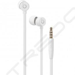 Beats urBeats³ In-Ear Earphone with Mic - White