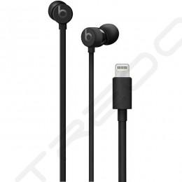 Beats urBeats³ Lightning In-Ear Earphone with Mic - Black