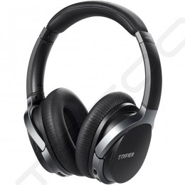 EDIFIER W860NB Wireless Bluetooth Noise-Cancelling Over-the-Ear Headphone with Mic