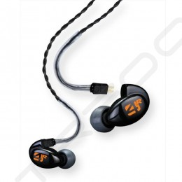 Westone 4R True-Fit In-Ear Earphone with Removable Cable